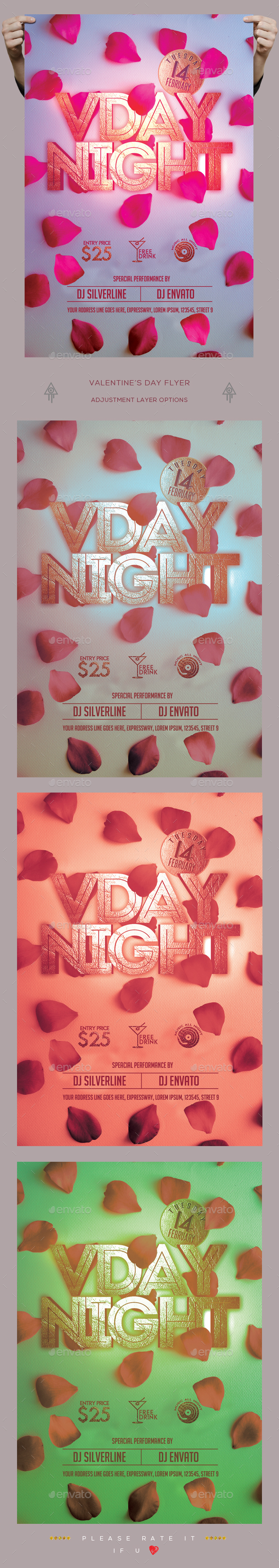 Valentine's Day Party - Clubs & Parties Events