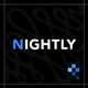 Nightly Material | Mobile Theme for WordPress Nulled