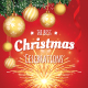 The Merry Christmas Flyer - GraphicRiver Item for Sale