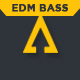 Driving Fresh EDM Bass Groove - Vibe
