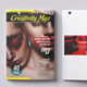 Creativity Magazine Template 40 Page - GraphicRiver Item for Sale