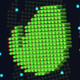 Digital Dots Logo - VideoHive Item for Sale