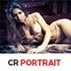 10 CR Portrait Lightroom Presets - GraphicRiver Item for Sale