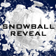 Snowball Reveal / Transition - VideoHive Item for Sale