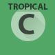 Tropical House Dance