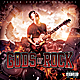 Gods Of Rock CD Cover Template - GraphicRiver Item for Sale