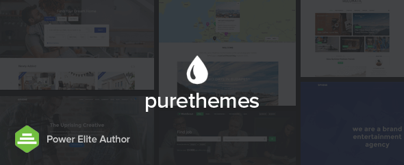 Purethemes