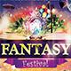 Fantasy Festival Flyer - GraphicRiver Item for Sale
