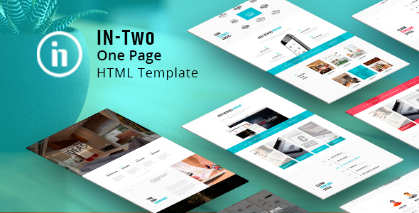 IN-Two One Page – Multipurpose