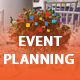 Event Planning HTML Template - ThemeForest Item for Sale