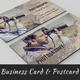 Business Card & Postcard Template