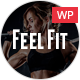 Personal Trainer – Premium Responsive Theme - ThemeForest Item for Sale