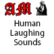 Human Laughing Sounds Pack