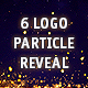 Particle Logo Reveal Pack 6in1 - VideoHive Item for Sale