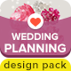 Wedding Planning Pack - GraphicRiver Item for Sale