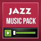 Jazz Music Pack - AudioJungle Item for Sale