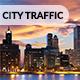 Light City Traffic Sounds
