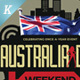 Australia Day Flyer Templates - GraphicRiver Item for Sale