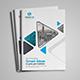 Business Bi-Fold Brochure - GraphicRiver Item for Sale