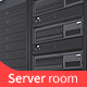 Super Server Room Commercial - VideoHive Item for Sale