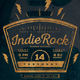 Vintage Indie Rock Flyer - GraphicRiver Item for Sale