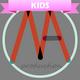 Kids Indie Rock