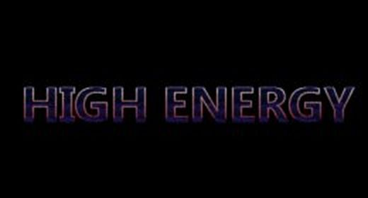HIGH ENERGY 3