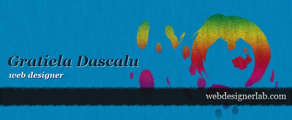 Profile page photo
