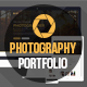 Photography Portfolio - HTML5 Website Template