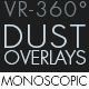 Dust Particle Overlays VR-360° Editors Pack (Monoscopic) - VideoHive Item for Sale