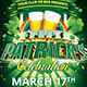 Saint Patricks Day 17 - GraphicRiver Item for Sale