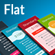 Flat - Responsive Pricing Tables - CodeCanyon Item for Sale