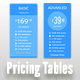 Responsive Multi Style Bootstrap Pricing Tables - CodeCanyon Item for Sale