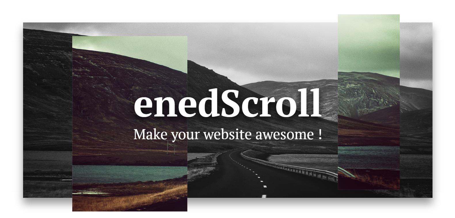 enedScroll