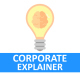 Corporate Explainer/ Flat Business Promotion - VideoHive Item for Sale