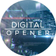 Digital Cinematic Parallax Opener and Slideshow - VideoHive Item for Sale