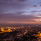 Granada Sunset - VideoHive Item for Sale