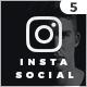 Event Instagram Social - GraphicRiver Item for Sale