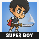 Super Boy Nulled