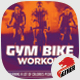 Gym Bike Workout - GraphicRiver Item for Sale