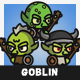 Tiny Style Goblin - GraphicRiver Item for Sale