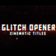 Digital Glitch Opener - VideoHive Item for Sale