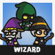 Tiny Style Wizard - GraphicRiver Item for Sale