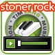 Epic Stoner Rock - AudioJungle Item for Sale