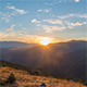 Sunrise Mountain - VideoHive Item for Sale