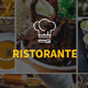 Ristorante Presentation Template - GraphicRiver Item for Sale