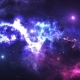 Movement Through Space, Stars, Galaxies and Nebulae - VideoHive Item for Sale