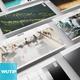 Perspective Presentation Web Mockup 03 - GraphicRiver Item for Sale