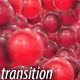 Red Bubbles Transition - VideoHive Item for Sale