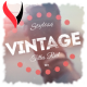 Vintage Titles Reel - VideoHive Item for Sale